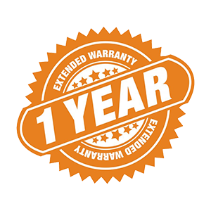 kps plumbing 1 year guarantee
