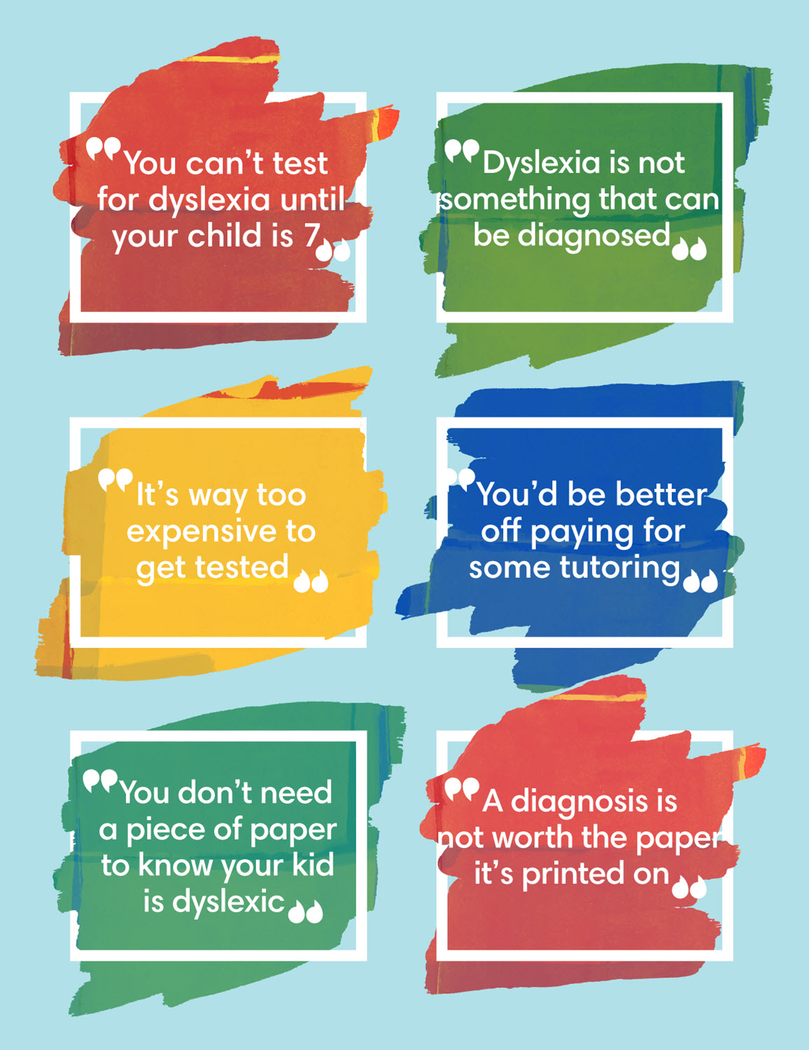 how to get tested for dyslexia