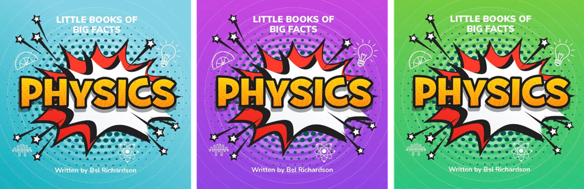 physics books