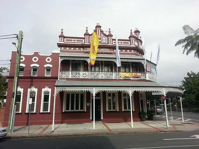 Brisbane hotels stay pest free-with pest control