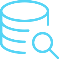 Icon for SQL query