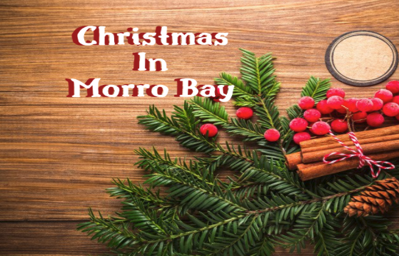 morro bay christmas