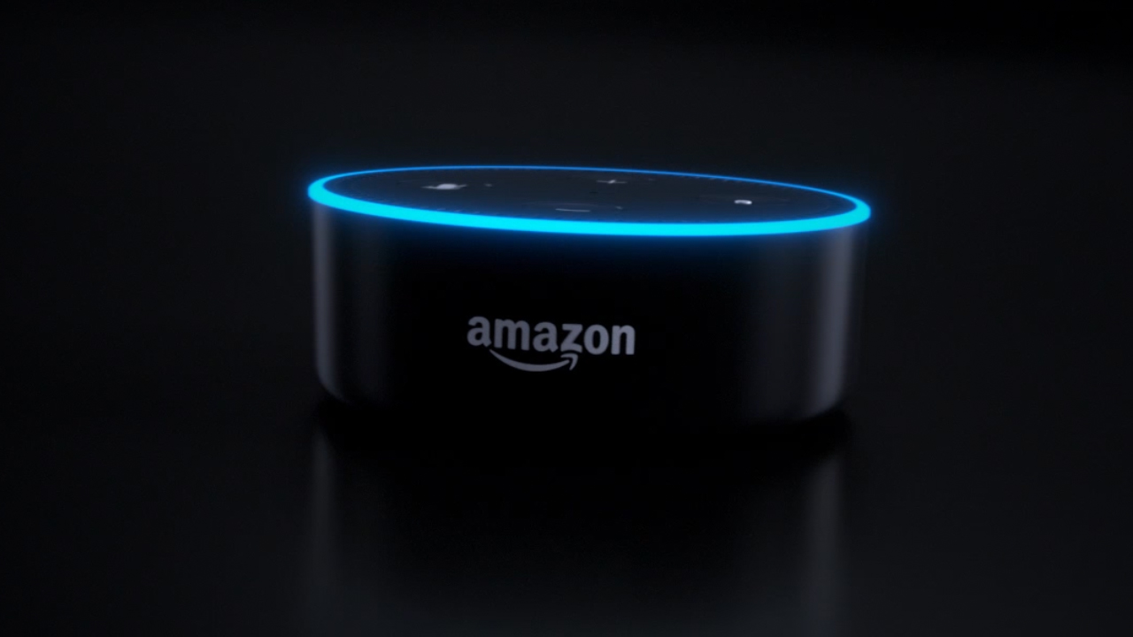 Amazon Alexa Echo Buttons 3D 2D Animation Produced by Digital Fiction Krzysztof Pianko Nathan Breton Rain Agency Digital Fiction Mike Kislovsky kgb