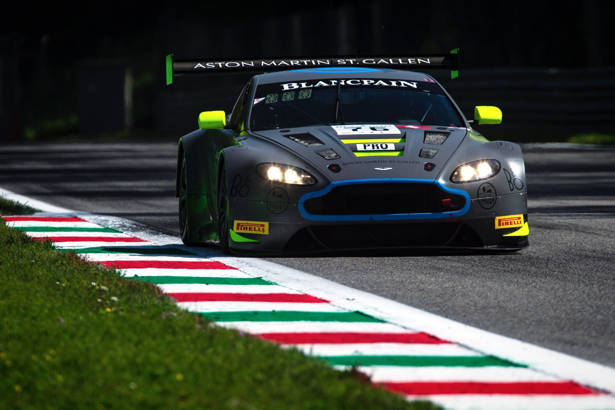Dennis Makes Aston R Motorsport Switch For The 2018 Season Home Gt Switches 4 Way Jake Earns A 9th Place Finish With At 24 Hours Of Spa