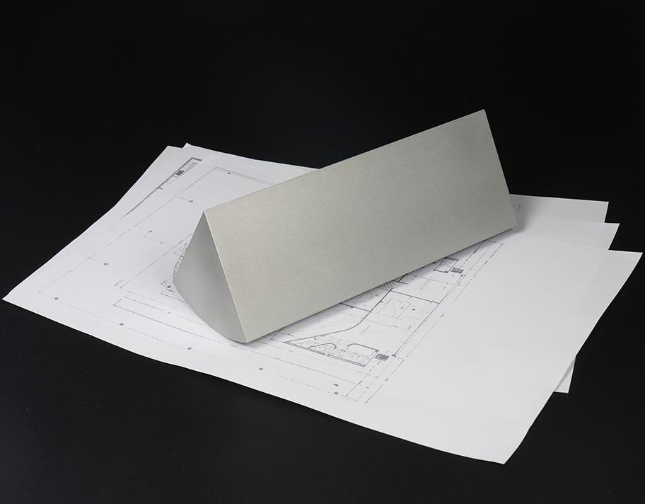 DANIEL edition, presse papier minimaliste, Anchor