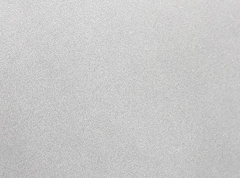 DANIEL edition, sandblasted aluminium material, paperweight