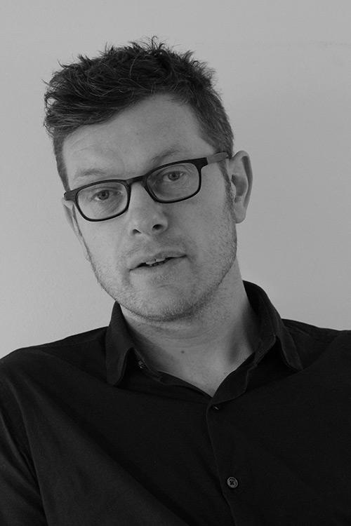 Frédéric Richard, ébéniste et designer belge