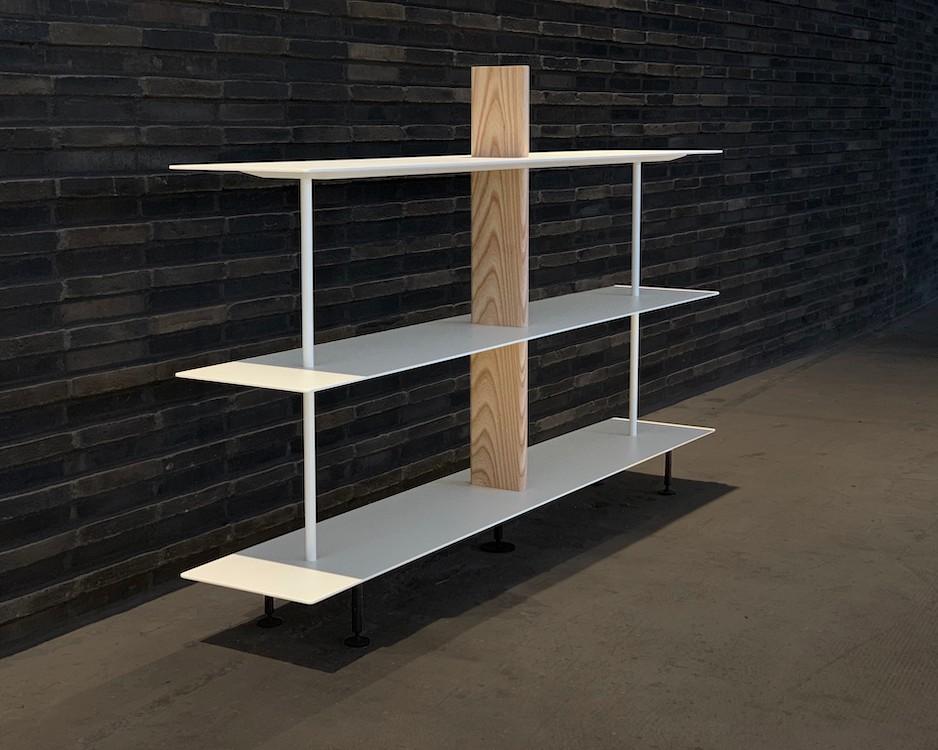 DANIEL edition, minimalist paperweight, Anchor