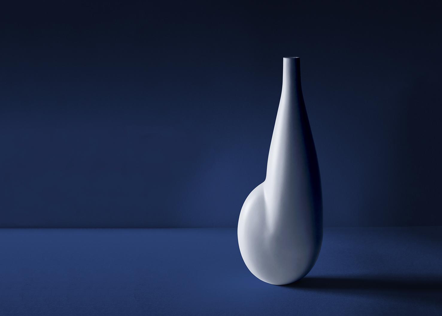Miroir design à poser, miroir salle de bain par Arnaud Desvignes pour DANIEL edition, acier inoxydable