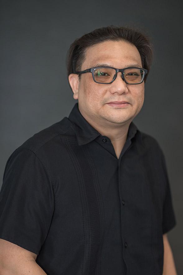 Roy Ng
