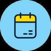 PetYeti takes bookings online 24/7 icon