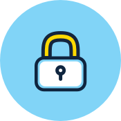 PetYeti is safe & secure icon