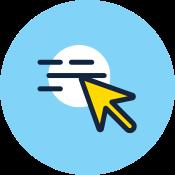 PetYeti is a 1stGroup company icon