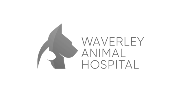 Waverley Animal Hospital Logo