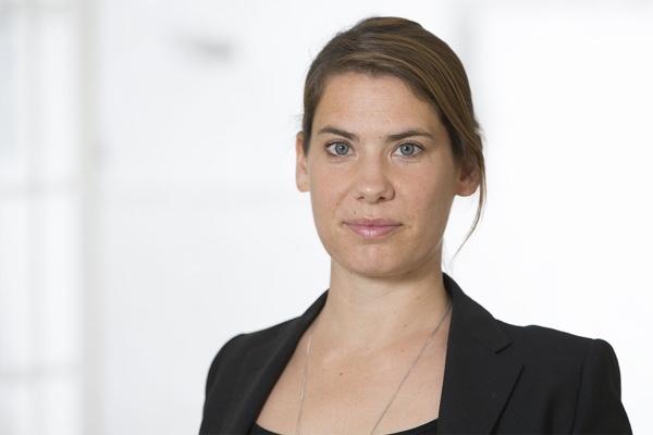 Portrait Katharina Schaffer