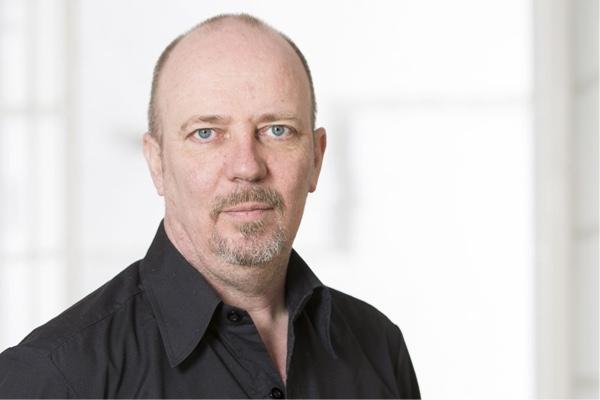 Portrait Matthias Winkler