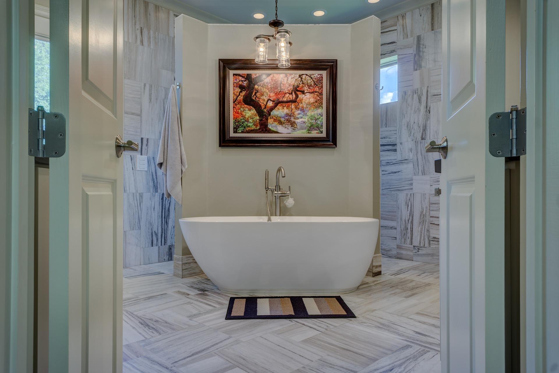 IND plumbing & heating Tetbury Bathroom Design & Installation