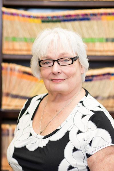 Dr. Joanne Pine image