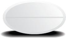 Phendimetrazine pill icon