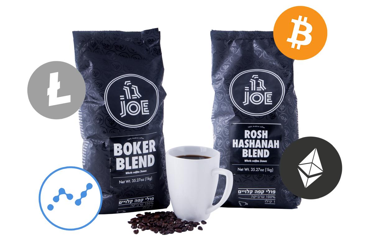 cafe joe cryptocurrency