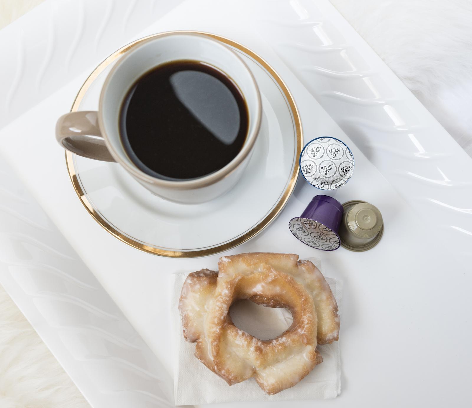 cafe joe nespresso pods