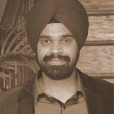 Gagan Dhanjal