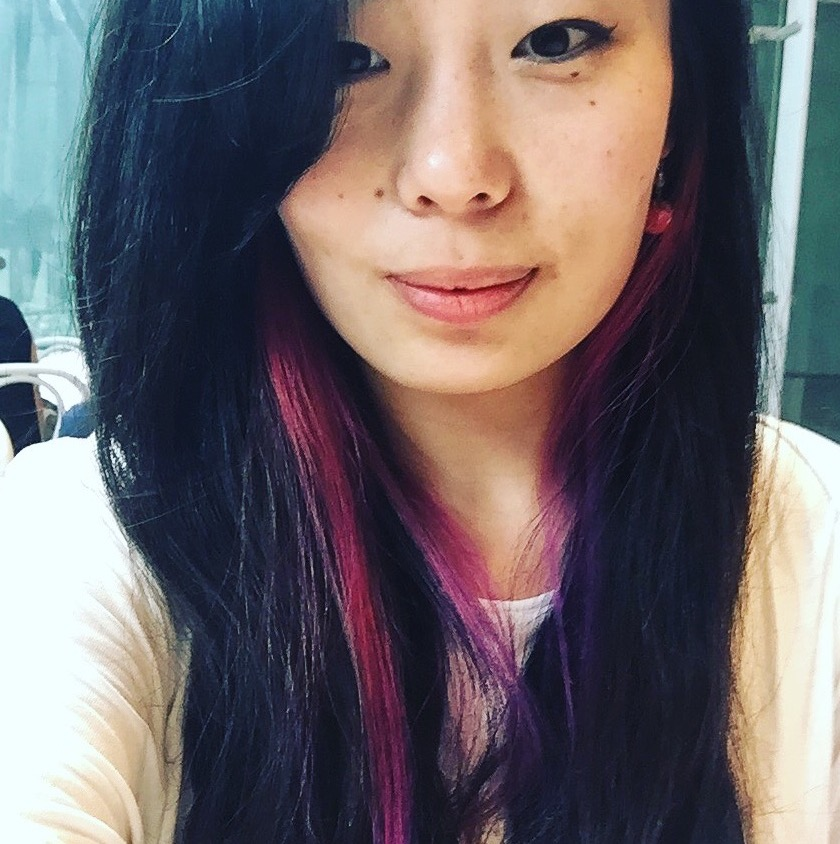 Shirley Wu