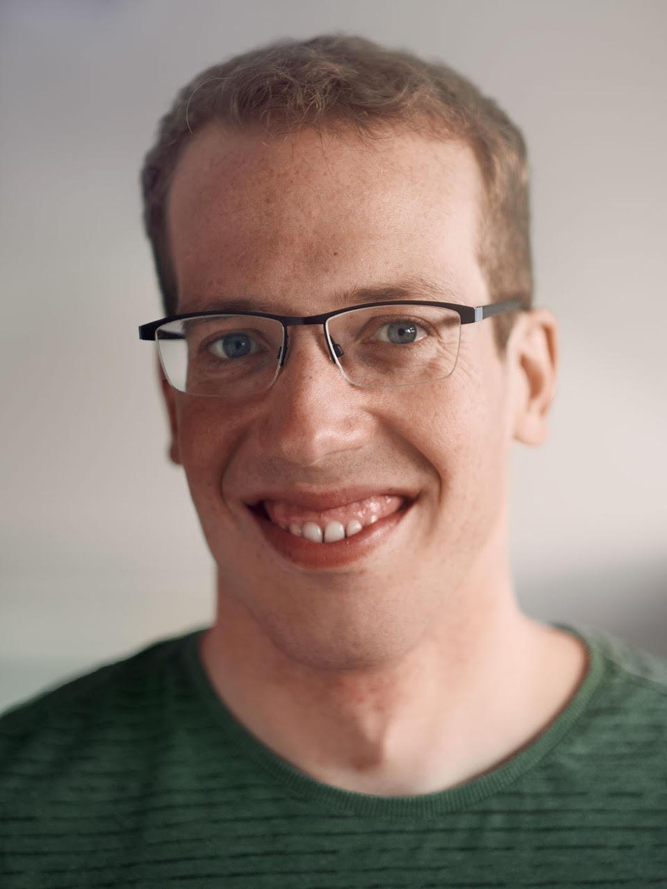 Marvin Hagemeister