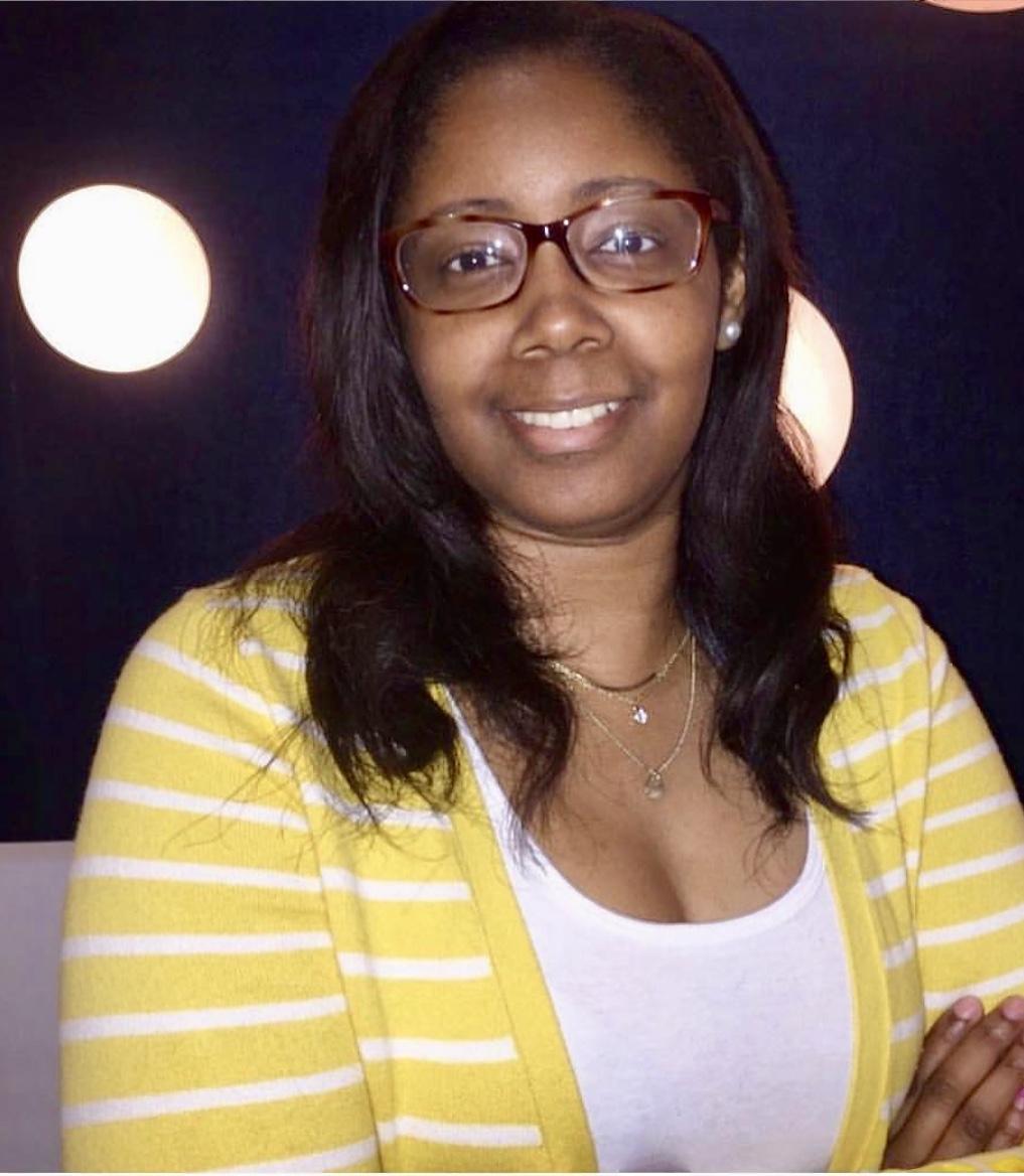 Marien Scott