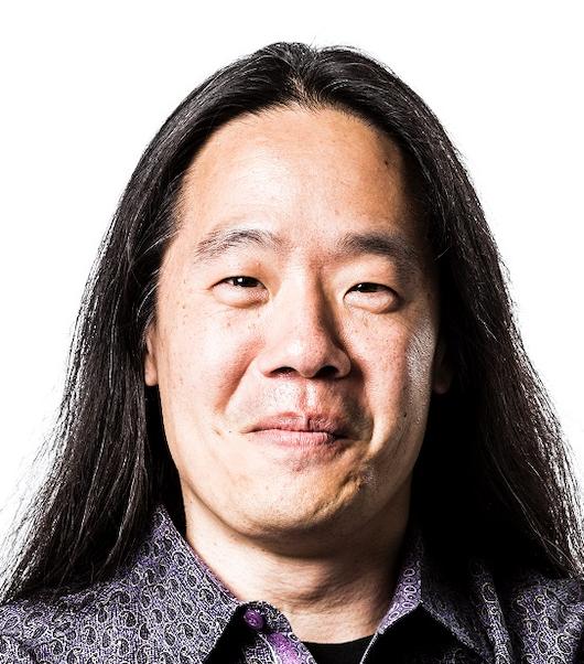 Abel Wang