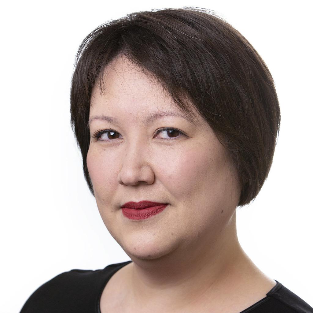 Alisa Duncan