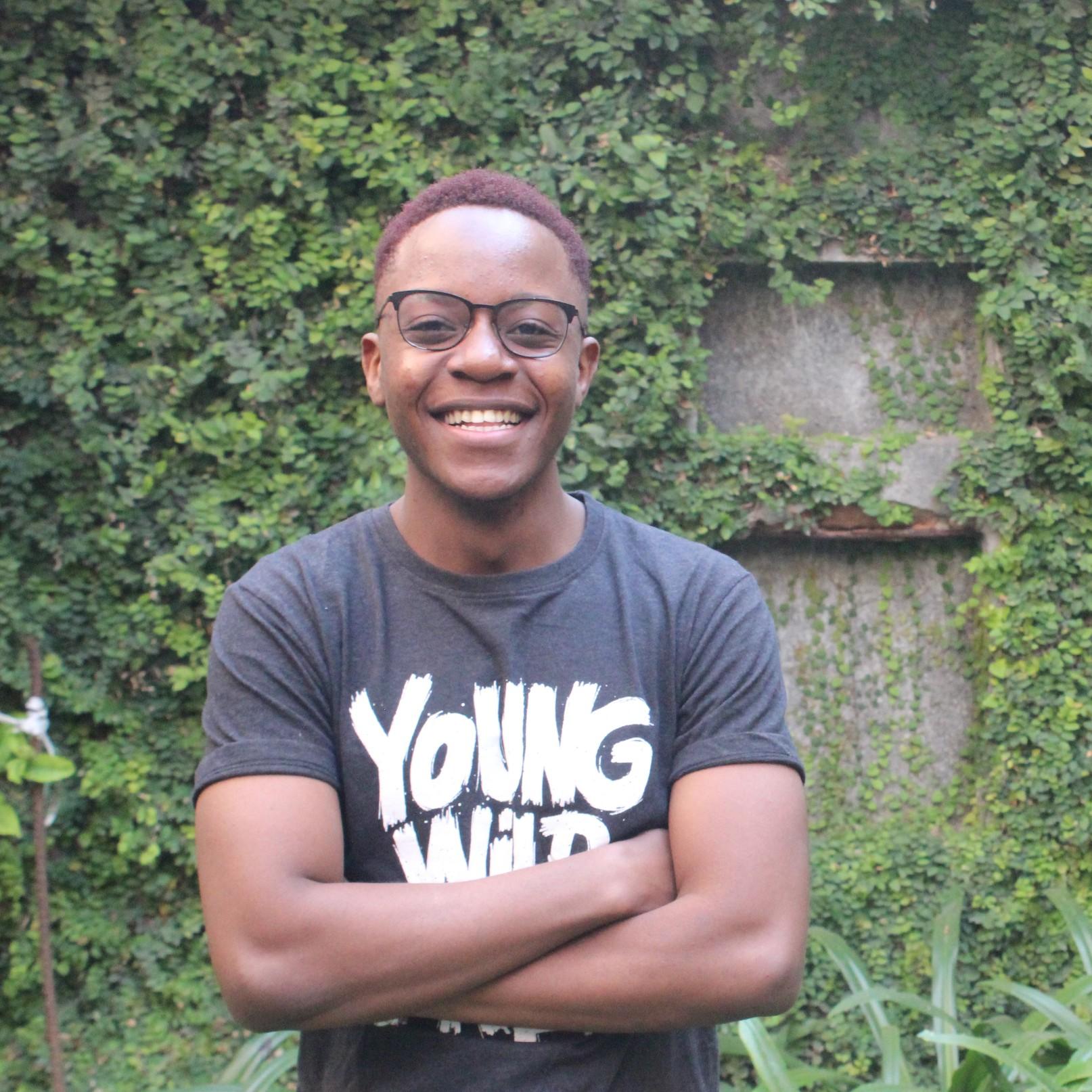 Daniel Madalitso Phiri