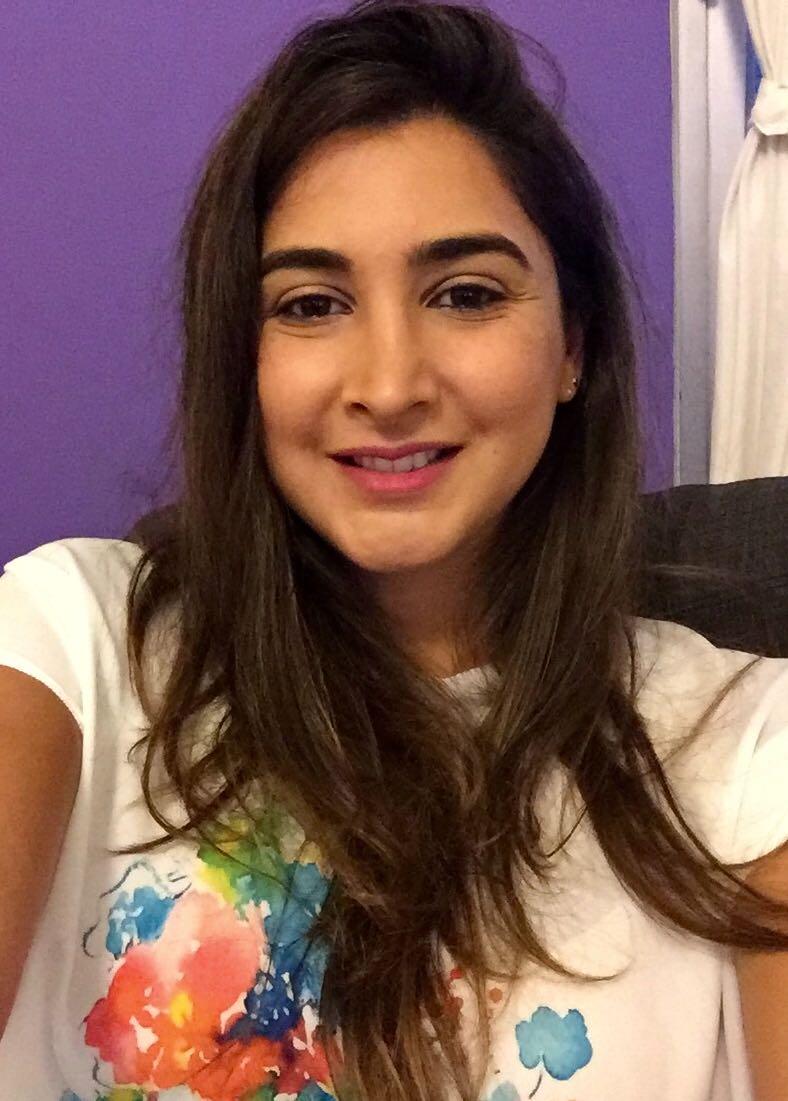 Hiba Kassamani