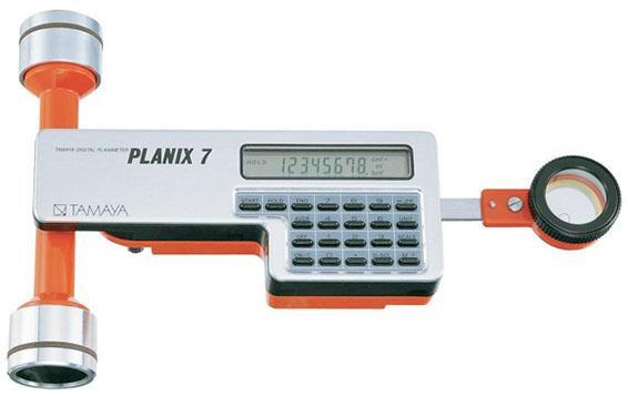 TAMAYA PLANIX 7