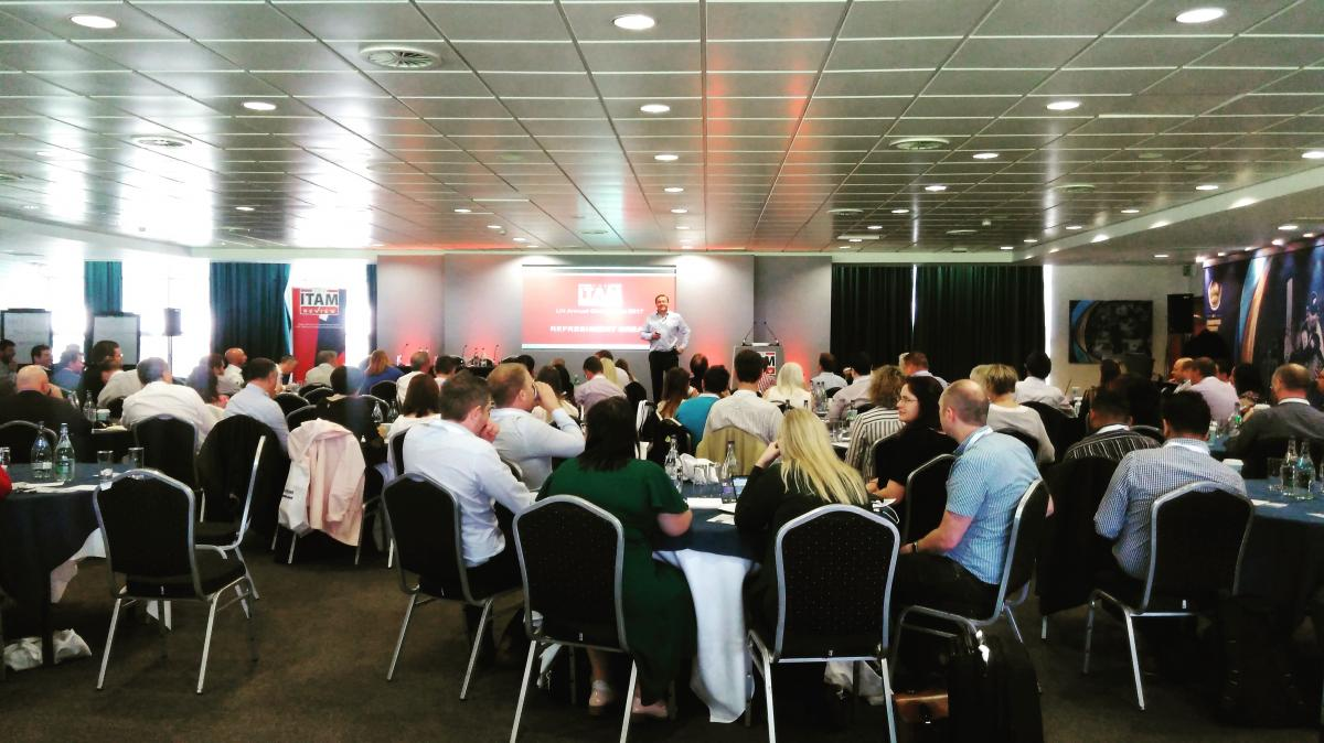 ITAM Review Annual Conferences 2017