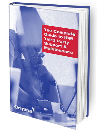 the complete guide to ibm third party support maintenance origina