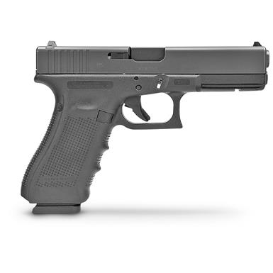 Glock 17 - Apex Officer VR Training Equipment