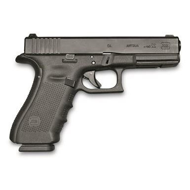 Glock 22 - Apex Officer VR Training Equipment