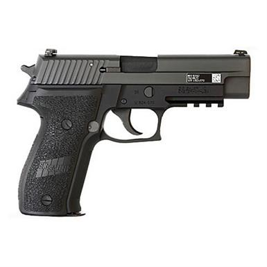 Sig Sauer P226 - Apex Officer VR Training Equipment