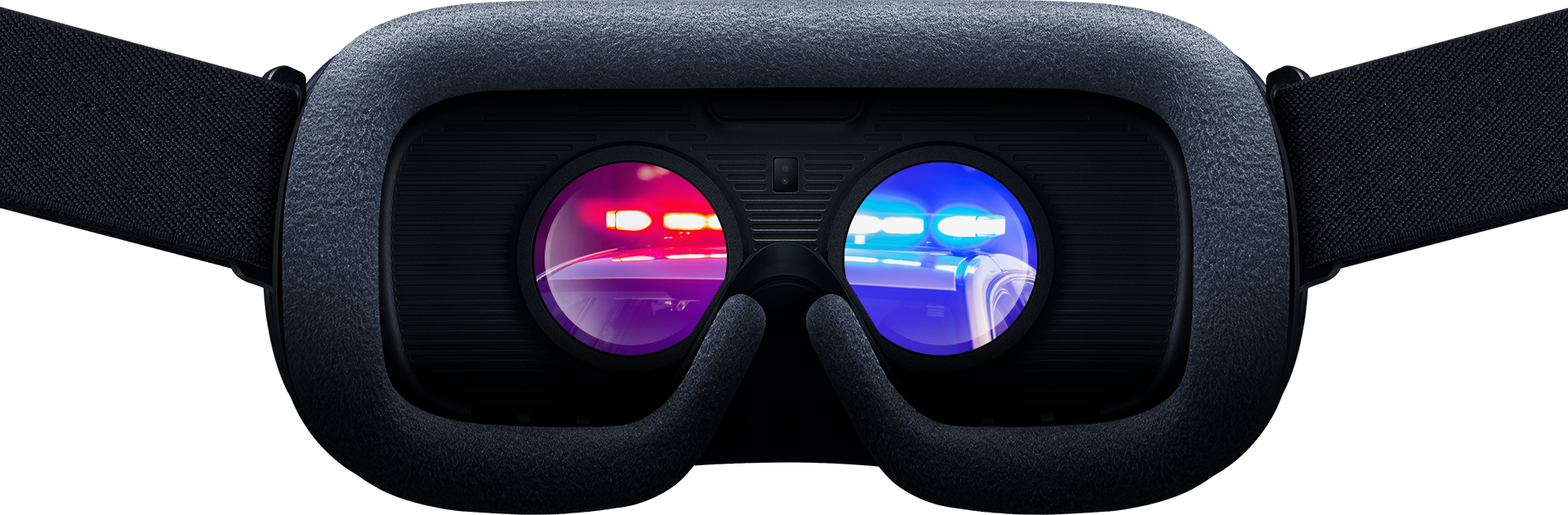 Apex Officer virtual reality police training.