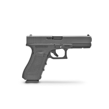 Glock 17 Training Weapon