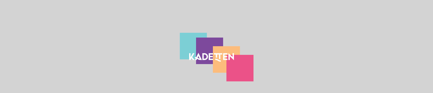 Kadetten intro