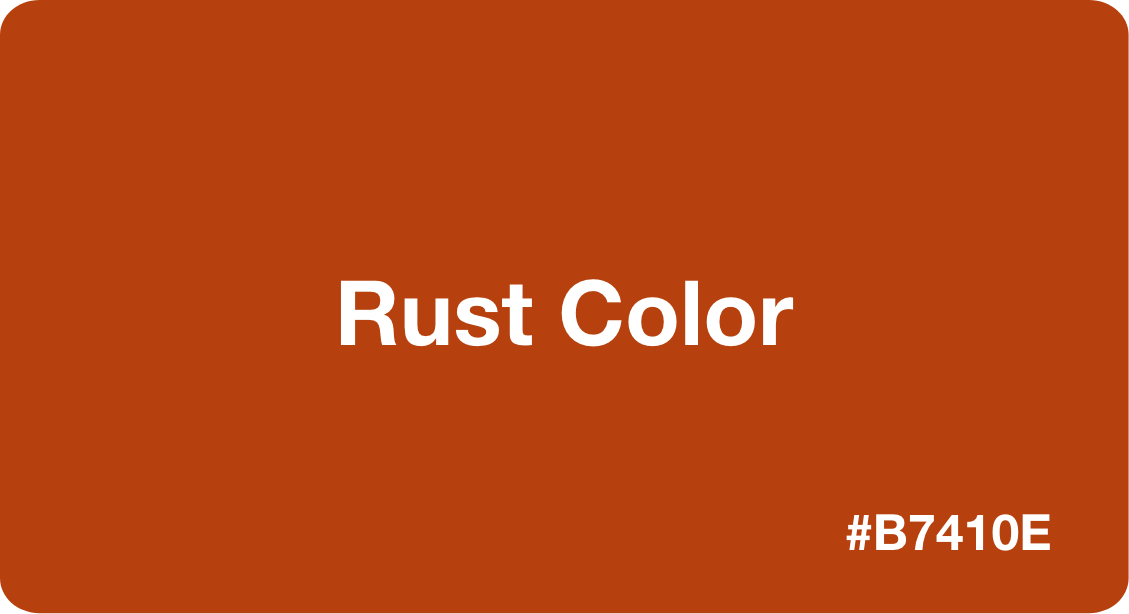 Rust Color
