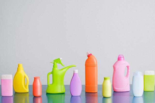 Colorfull consumer products