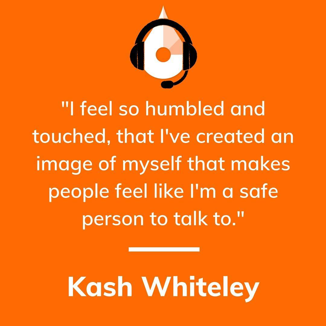 Kash Whitely | SweatCast