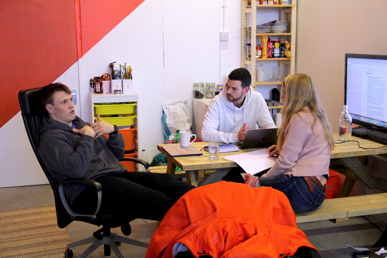 Startup Meetings