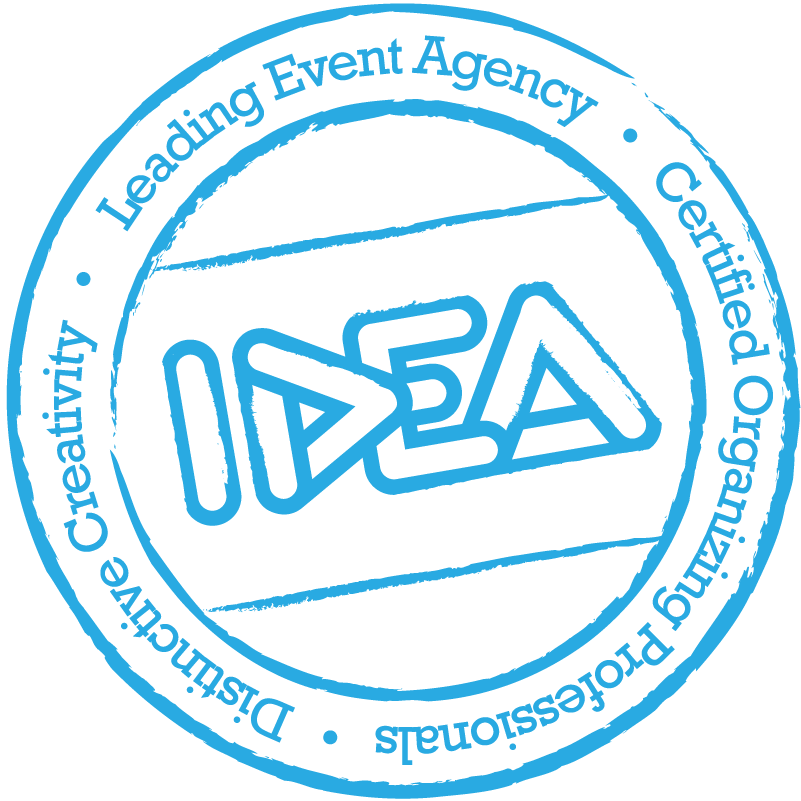 IDEA Stamp logo