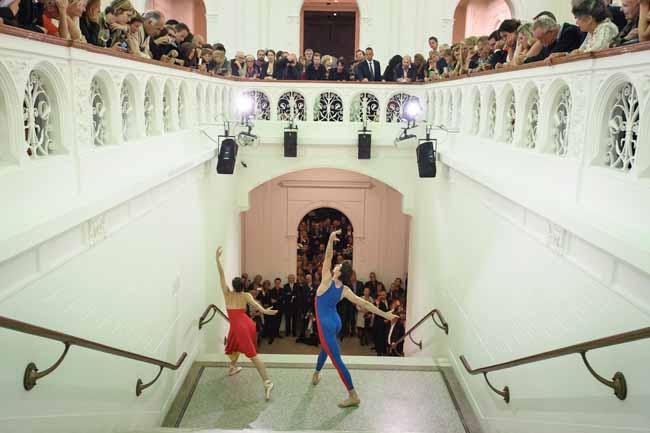 Stedelijk Museum Amsterdam Opening