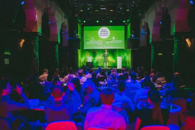 Heineken CMI Conference