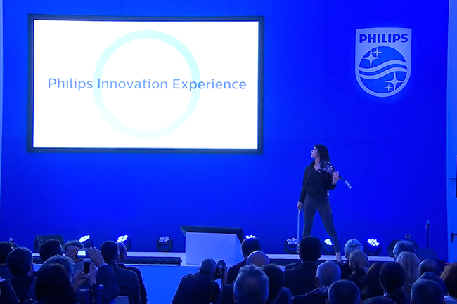 Philips Innovation Experience